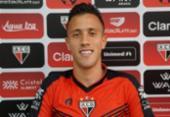 Vitória tem novo reforço para a disputa da Série B | Foto: Paulo Marcos | Atlético GO