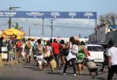 Cambistas sob pressão | Foto: Raul Spinassé | Ag. A TARDE