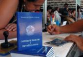 Criação de empregos em setembro atinge melhor nível em dez anos | Foto: Agência Brasil|