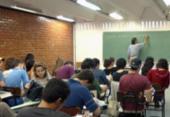 Mais de 40% dos cursos superiores privados têm nota ruim no Enade | Foto: Agência Brasil