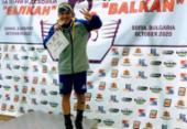 Boxeadora baiana Beatriz Ferreira se consagra tricampeã em torneio internacional | Foto: Divulgação
