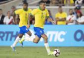 Seleção: Tite convoca Allan e aguarda melhora de Neymar e Alex Telles | Foto: Lucas Figueiredo | CBF | Direitos Reservados