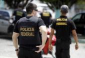 PF deflagra fase da Operação Lava Jato em Salvador, São Paulo e Fortaleza | Foto: Luiz Tito | Ag. A TARDE