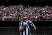 Felipe Neto desiste de investimento de R$ 3 milhões no Botafogo | Foto: Vitor Silva | Botafogo