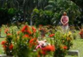Dia de Finados: confira programação de missas nos cemitérios e paróquias | Foto: Rafael Martins | Ag. A TARDE