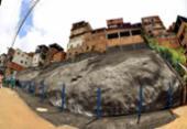 Nova geomanta é inaugurada nesta sexta em Fazenda Grande do Retiro | Foto: