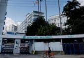 Rui anuncia estudos para implantar Hospital do Planserv no antigo Espanhol | Foto: Adilton Venegeroles | Ag. A TARDE