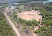 Mesários vão ter que se isolar durante uma semana antes das eleições em terras indígenas   Foto: Agência Brasil