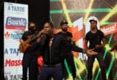 Live show com diversos artistas celebra 10 anos do jornal Massa! | Foto: Adilton Venegeroles | Ag. A TARDE