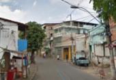 Jovem é morto a tiros no bairro do Engenho Velho de Brotas | Foto: Reprodução | Google Street View