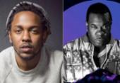Kendrick Lamar aparece em música pela primeira vez em 2020 | Foto: