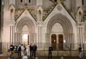 Uma das vítimas do atentado à basílica na França é baiana | Foto: