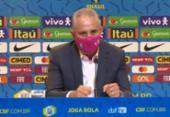 Com novidades, Tite divulga lista de convocados para jogos contra Venezuela e Uruguai | Foto: Reprodução | YouTube