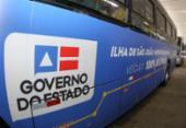 Ônibus elétrico é testado em Salvador; Rui participa de primeira viagem | Foto: Fernando Vivas | Divulgação | GOVBA