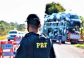 Polícia Rodoviária Federal inicia Operação Finados 2020 nesta sexta | Foto: Divulgação | PRF