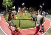 Requalificação da Praça João Martins em Paripe é inaugurada | Foto: Valter Pontes | Secom