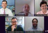 Especialistas apontam TV e coligação como fatores do crescimento de Bruno Reis | Foto: Divulgação
