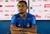 Ramon espera aproveitar chances para ter sequência no Bahia | Foto: Felipe Oliveira | EC Bahia
