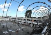 Relatório traça perfil de presos em flagrante em Salvador: 93% homens e 97% negros | Foto: Agência Brasil