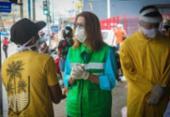 Programa da prefeitura e Senac vai oferecer capacitação profissional para população vulnerável | Foto: Divulgação