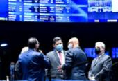 Senado autoriza que BNDES faça empréstimo internacional | Foto: Waldemir Barreto | Agência Senado
