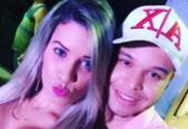 Cantor Tierry e influencer Lorena Allveis se separam | Foto: Reprodução | Redes Sociais
