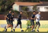 Seleção brasileira faz primeiro treino para estreia nas Eliminatórias | Foto: Lucas Figueiredo | CBF