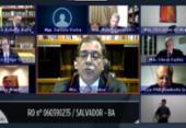 TSE cassa por unanimidade o mandato do deputado Marcell Moraes | Foto: dIVULGAÇÃO