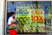 Varejo deve crescer até 3% em novembro puxado pela Black Friday | Foto: Foto: Agência Brasil