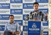 Pagamento do 'Salvador Por Todos' começa nesta terça | USP Imagens