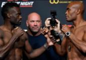 Spider encara Hall em provável última luta no UFC | Divulgação | UFC Brasil