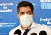 Neto nega ter indicado Paulo Azi para Bolsonaro   Divulgação   Secom