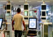 Aeroportos esperam aumento do movimento no feriado | Foto: Inframerica