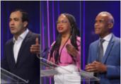 Candidatos entre os principais destinatários de verbas | Divulgação | TV Band Bahia