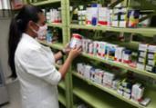 Centro de medicamentos é inaugurado em Salvador | Foto: Leonardo Rattes | Sesab