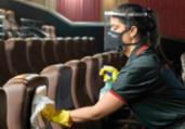 Autorizada reabertura de cinemas e clubes em Salvador | Divulgação