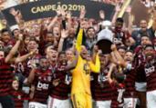 Brasileiros conhecem adversários na Libertadores | Luka Gonzales | AFP