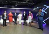 TVE promove debate entre candidatos de Salvador | Ulisses Dumas | Band Bahia | 01.10.2020