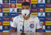 Juninho lamenta derrota e fala sobre partida de volta | Conmenbol