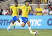 Seleção: Tite convoca Allan e aguarda melhora de Neymar | Lucas Figueiredo | CBF | Direitos Reservados