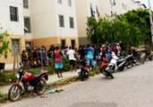 Gesseiro é assassinado a tiros em Feira de Santana | Reprodução | Acorda Cidade