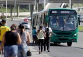 Salvador conta com 100% dos ônibus nos horários de pico | Joá Souza | Ag. A TARDE