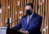 Mourão diz que posição não é por uma Constituinte | Foto: Romério Cunha | VPR | CP