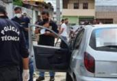 Patrão e funcionário são mortos em Feira de Santana | Aldo Matos | Acorda Cidade