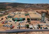 Hospital do Câncer de Caetité será entregue em novembro | Foto: Divulgação