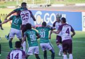 Jacuipense enfrenta o Manaus em busca pelo G-4 | Reprodução | Instagram