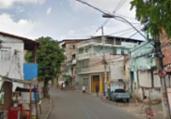 Jovem é morto a tiros no Engenho Velho de Brotas   Reprodução   Google Street View