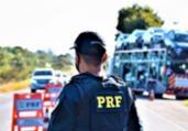 PRF inicia Operação Finados 2020 nesta sexta | Divulgação | PRF