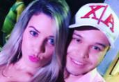 Cantor Tierry e influencer Lorena Allveis se separam | Reprodução | Redes Sociais
