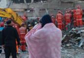 Turquia: equipes de resgate ainda buscam sobreviventes | Yasin Akgul | AFP